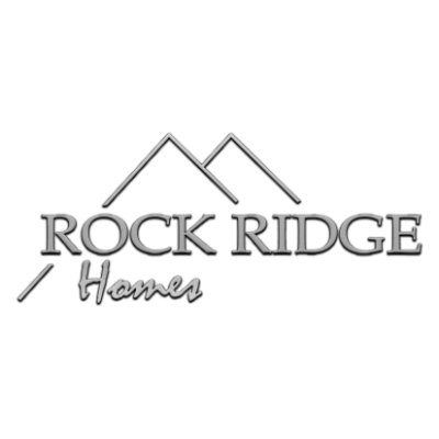 Rock Ridge Homes logo