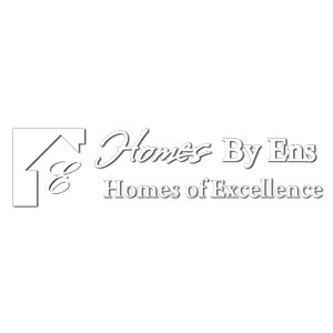 Homes by Ens logo