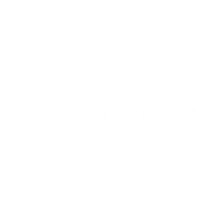 Vantage Developments logo